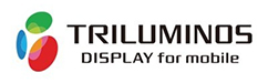 Дисплей TRILUMINOS™ Display for mobile