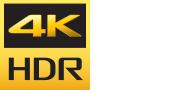 Формат 4K HDR для HT-Z9F