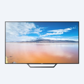 Изображение WD65 | LED | HD Ready/Full HD | Smart TV