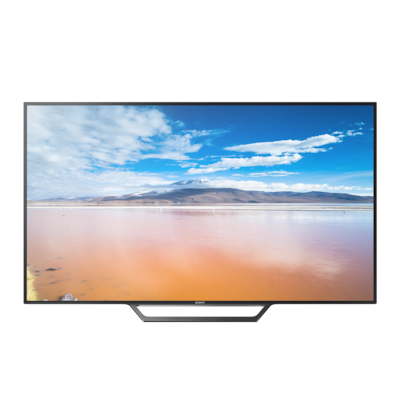Изображение WD60 | LED | HD Ready | Smart TV