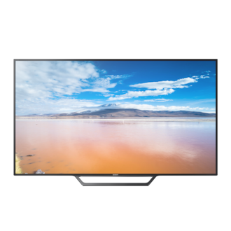 Изображение WD60 | LED | HD Ready/Full HD | Smart TV