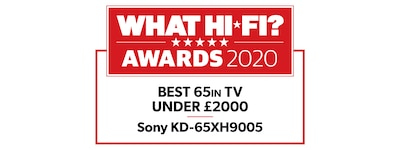 Награды What Hi-Fi Award 2020