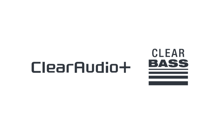 ClearAudio+ и Clear BASS